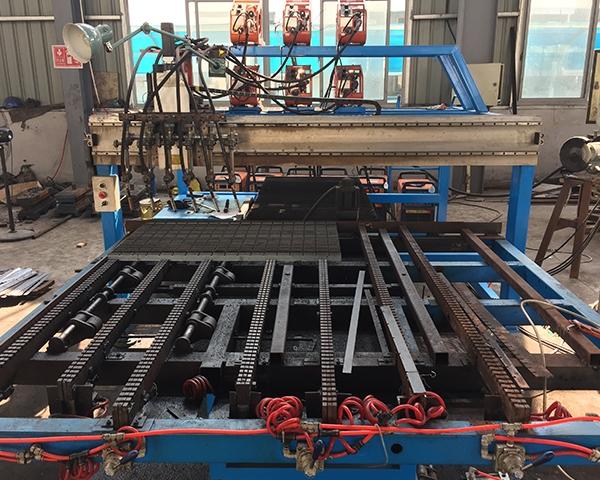 专用焊接设备